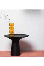UNC Amsterdam Serving tray mango wood dark brown 104616