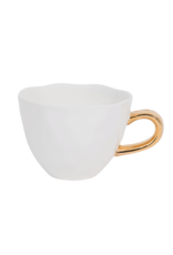 UNC Amsterdam Good morning cup white 105032