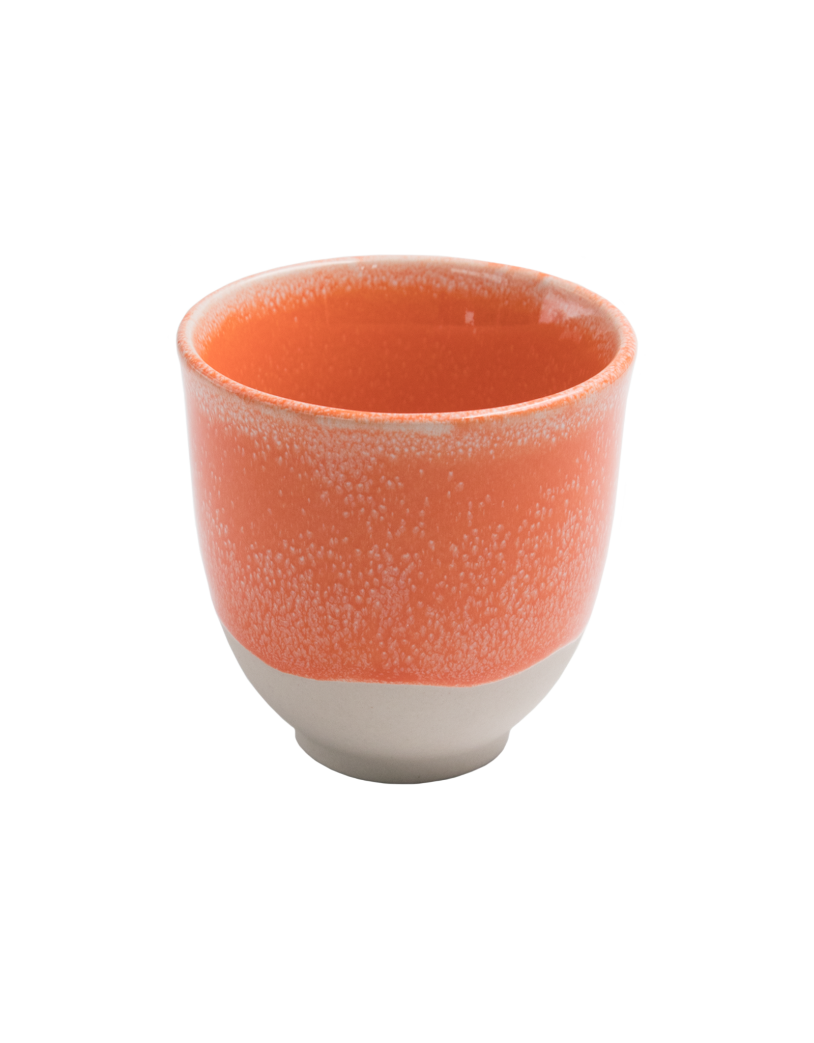 UNC Amsterdam Mug red orange 104855