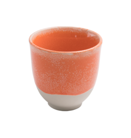 UNC Amsterdam Mug red orange