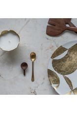 UNC Amsterdam Spoon gold set of 4