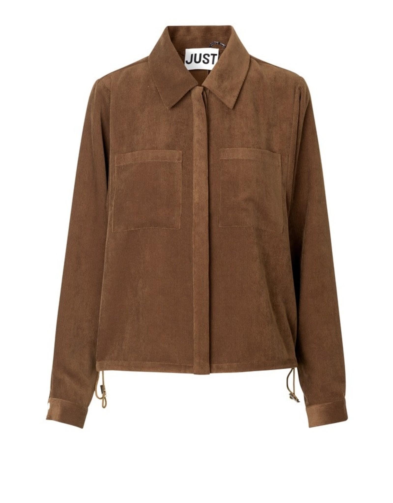 Just Female Buffy jacket
