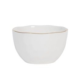 UNC Amsterdam Good morning bowl white 105245