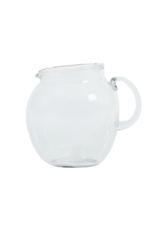 UNC Amsterdam Jug recycled glass Unexpected