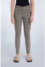 SET Trousers with check
