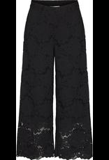 Just Female Maria Trousers Black XS