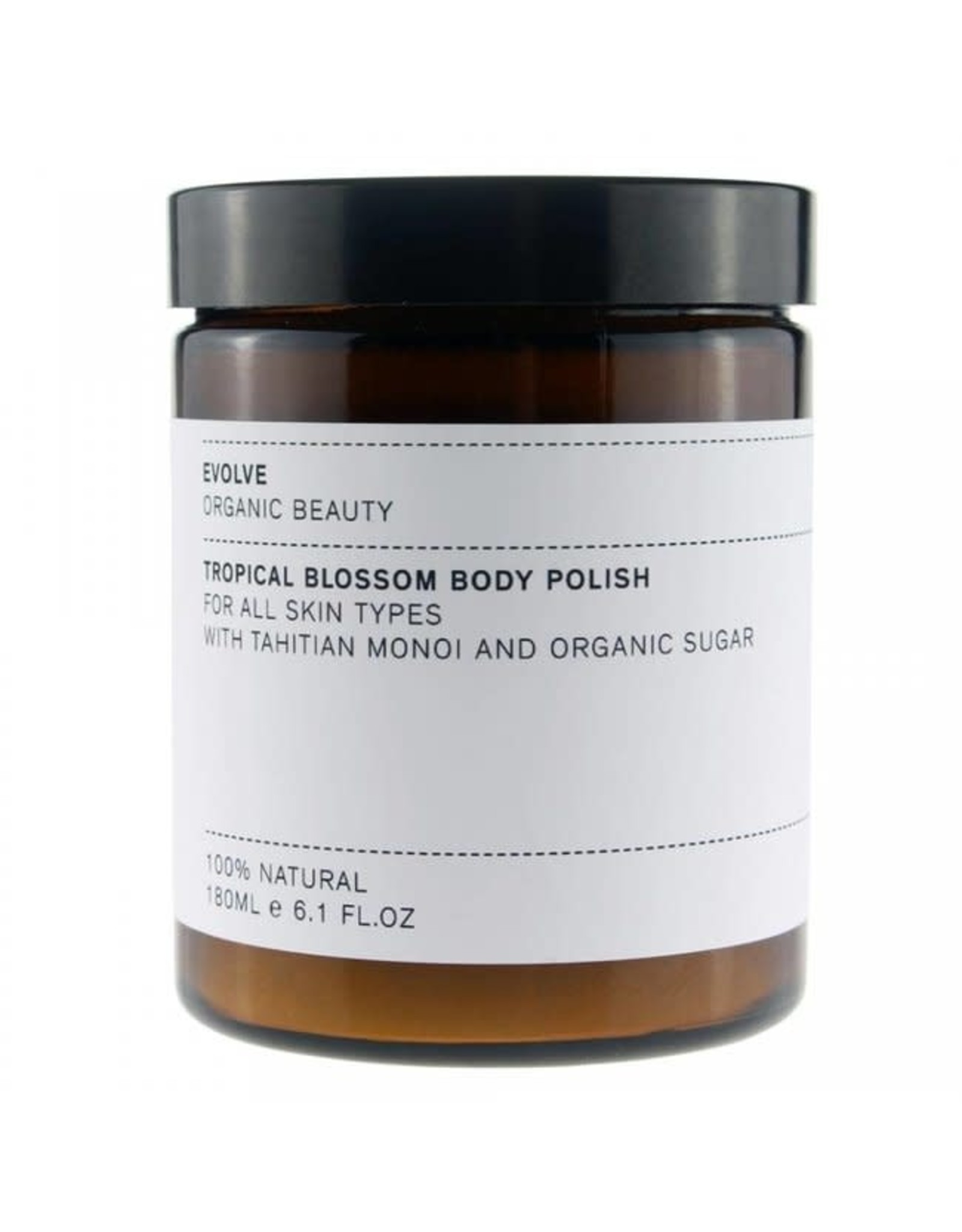 Evolve Tropical body polish