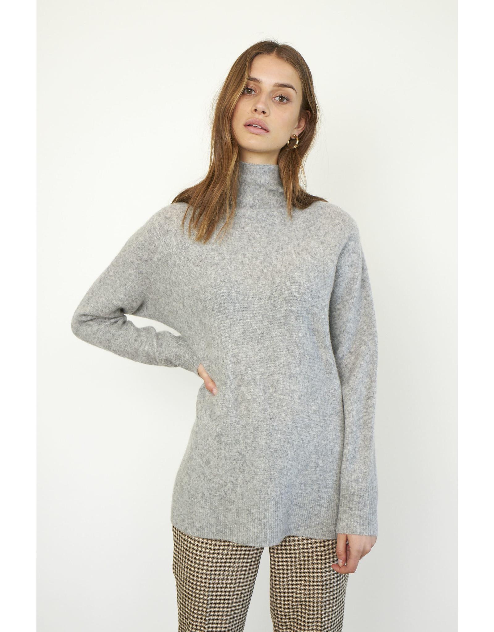 Second Female Alena Knit T-Neck