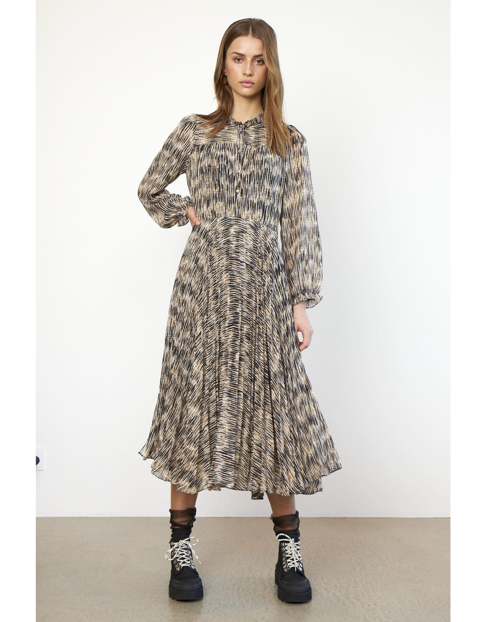 Second Female Rogers dress