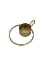 UNC Amsterdam Tea light holder circles