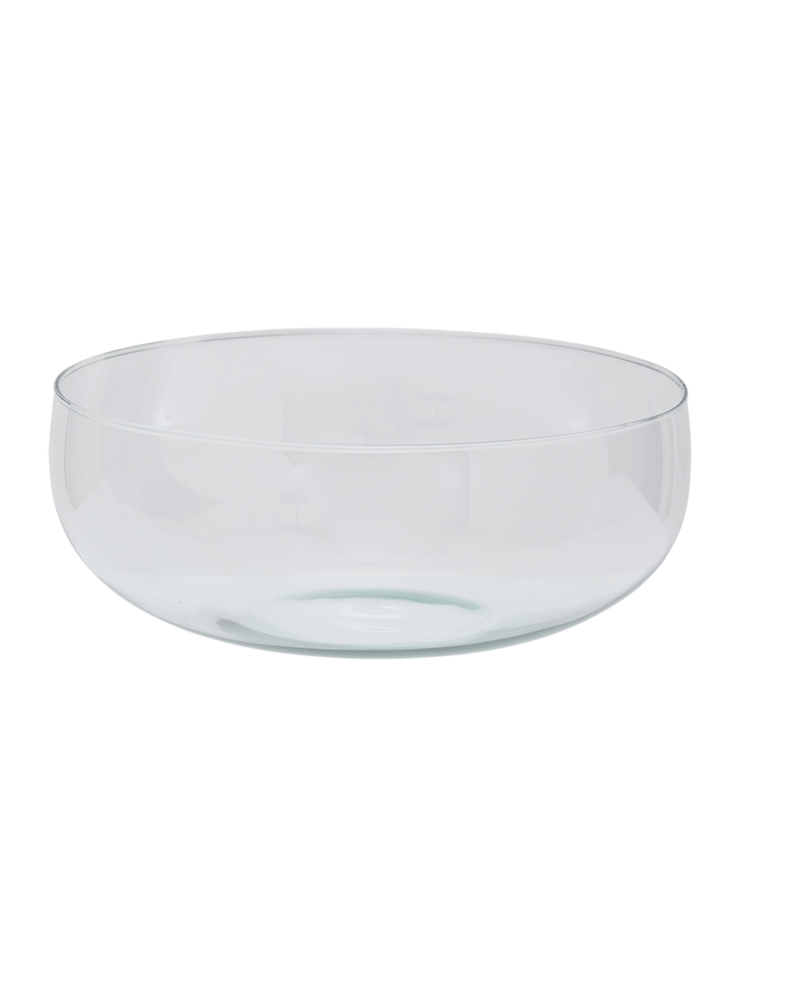 UNC Amsterdam SALAD BOWL RECYCLED GLASS
