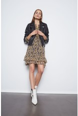 SET Skirt with animal print
