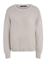 SET Cotton – structured sweater