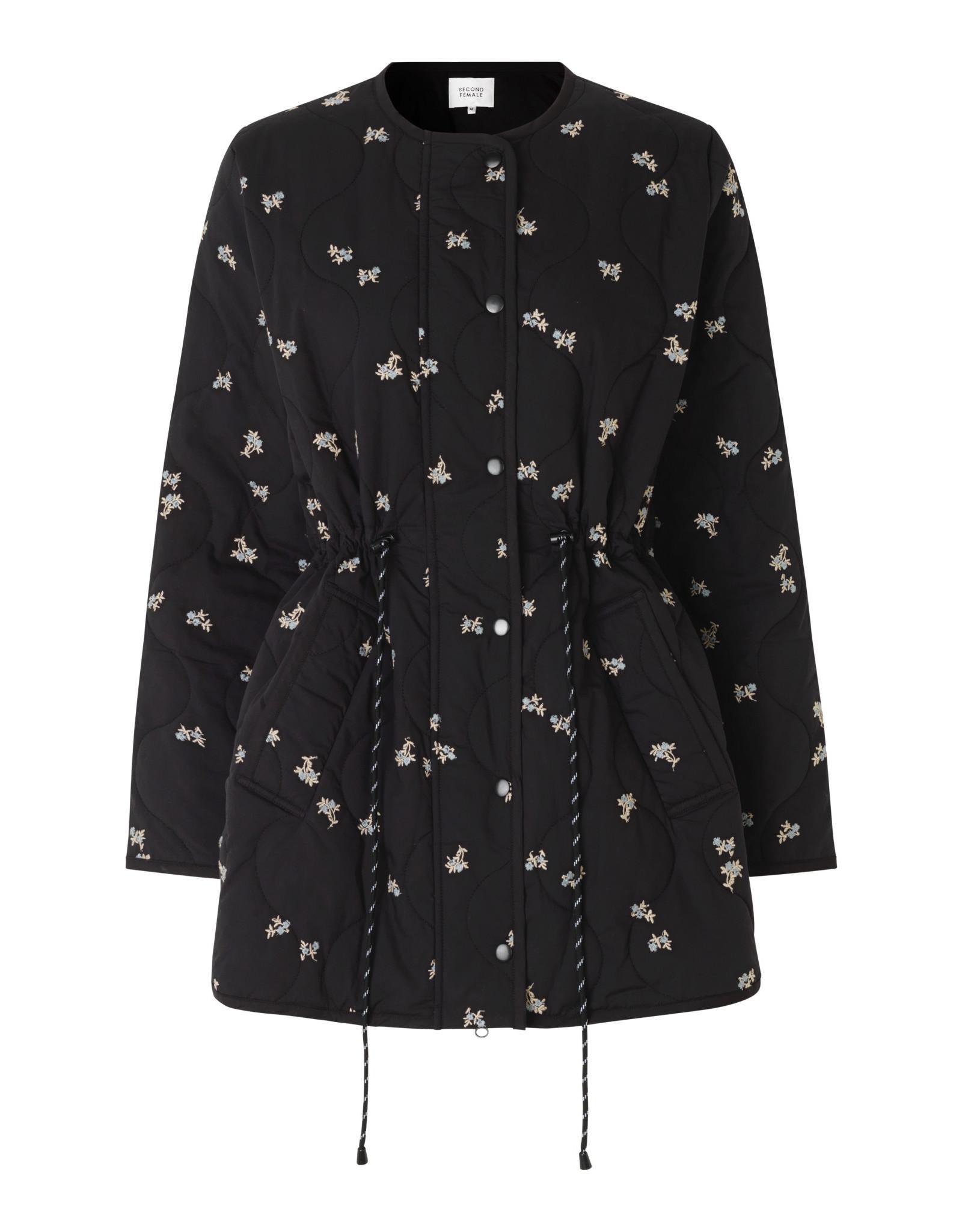 Second Female California Quilt Jacket