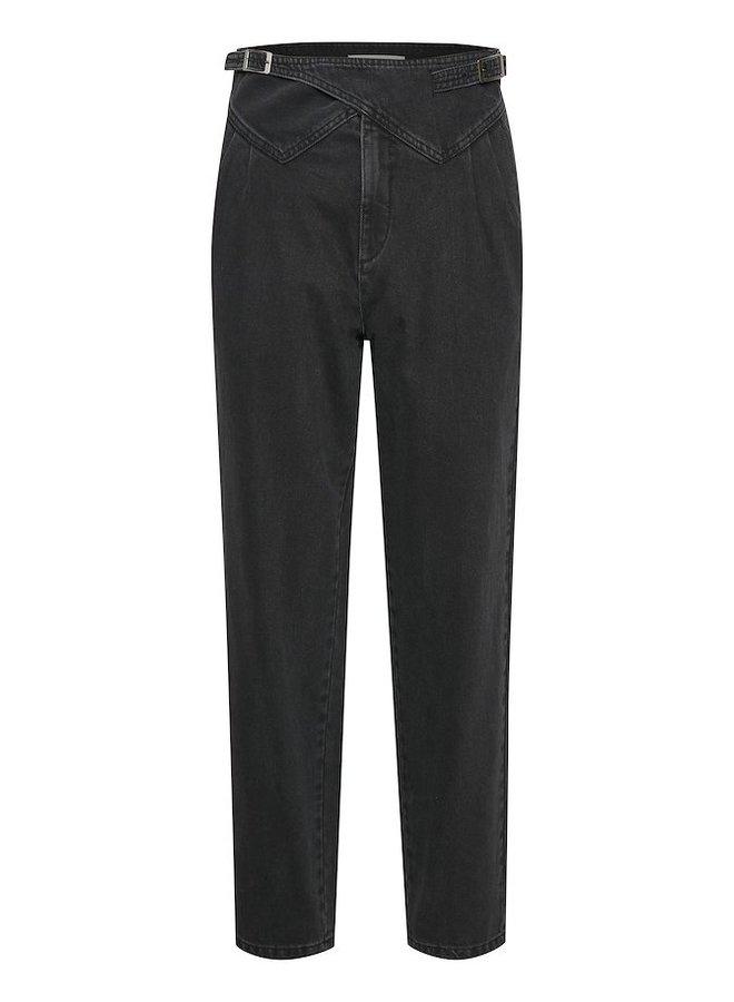 Gestuz Danni Jeans Zwart