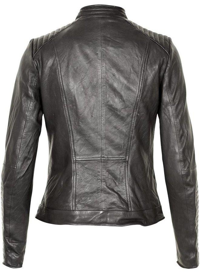 Gestuz Electra Jacket Zwart