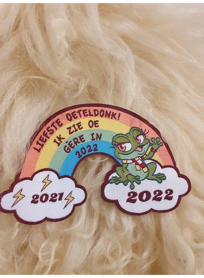 Liefste Oeteldonk Embleem 2020