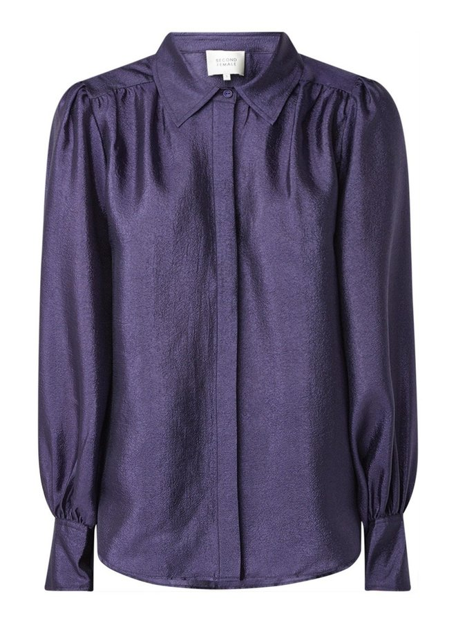 Second Female Rosalina Shirt Paars