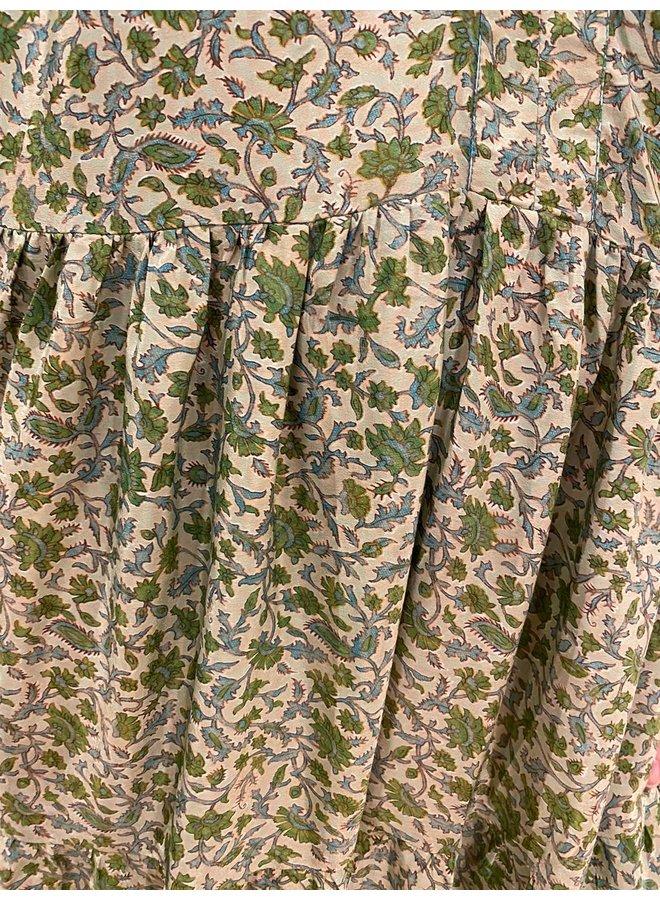 Ines Dress print 5