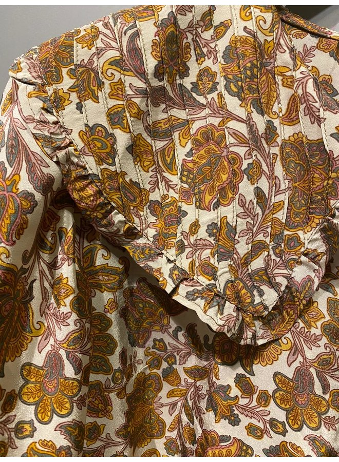 Sissel Edelbo Isabel Dress print 20