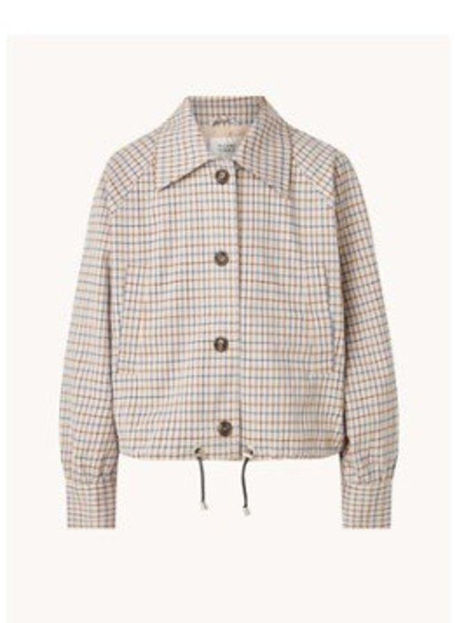 Second Female Eloa jacket Print Maat S