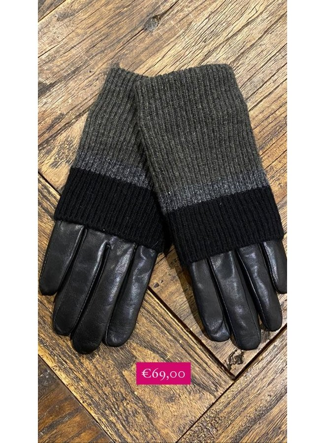 Markberg Handschoenen Helly Glove Groen