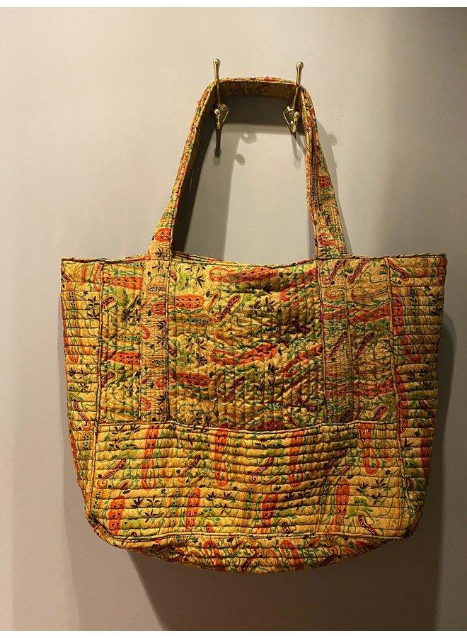 Sissel Edelbo Lena Silk Bag Nr. 3