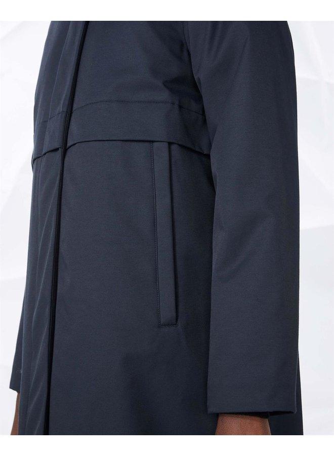 Elvine Nicole Jacket Navy Blue