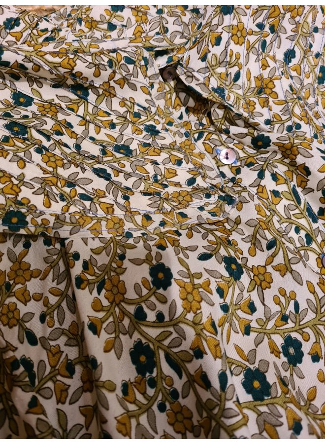 Isabel Dress print 32 One Size