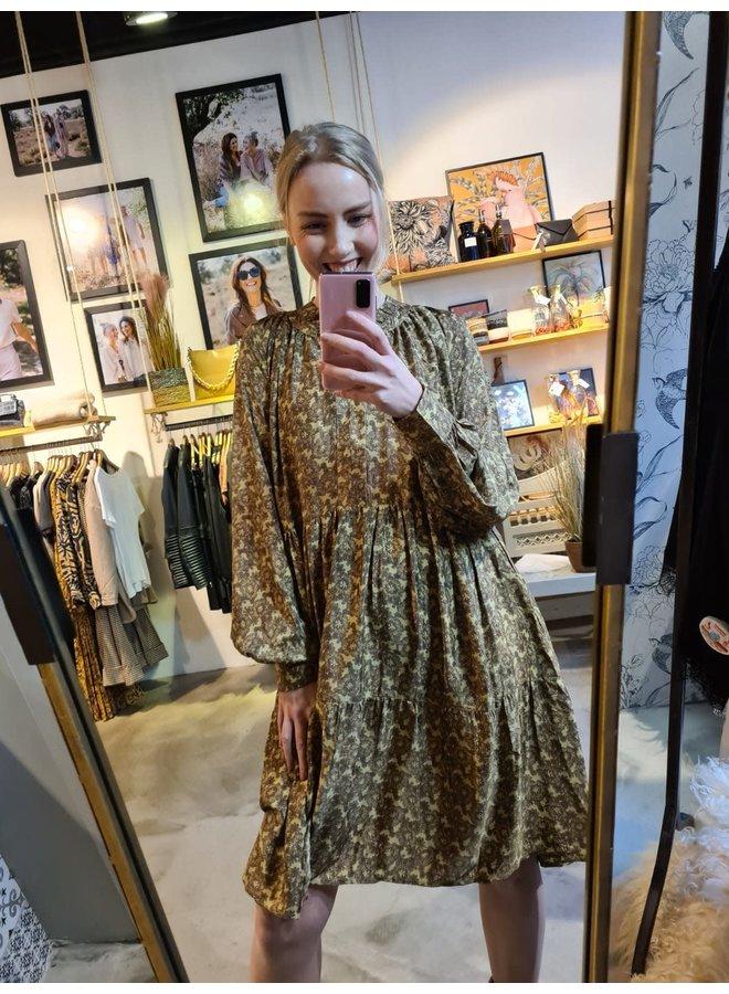 Ines Dress print 13 One size