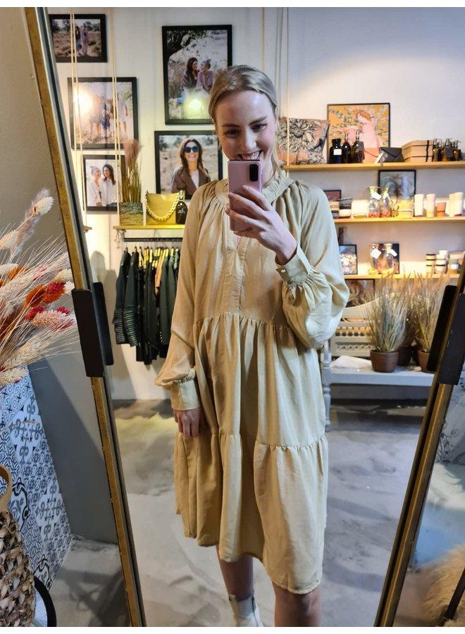 Ines Dress print 12 One size