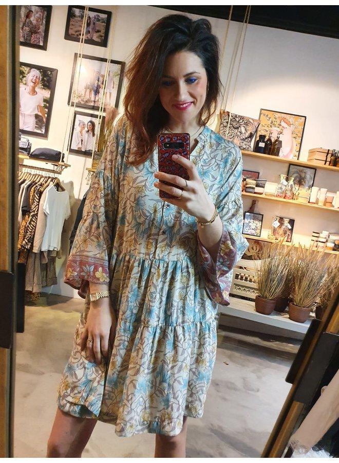 Sissel Edelbo Paloma Short Dress One Size Nr. 9