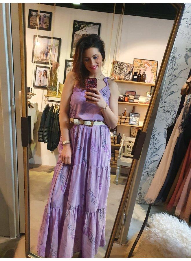 Sissel Edelbo Joy Long Strap Dress Nr. 1