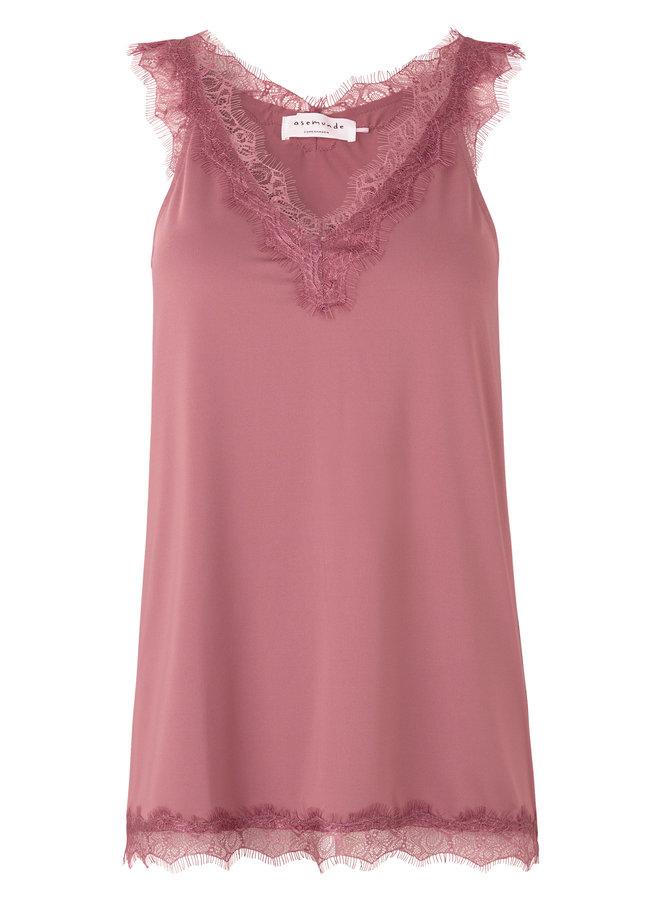 Rosemunde Top 4210 Roze
