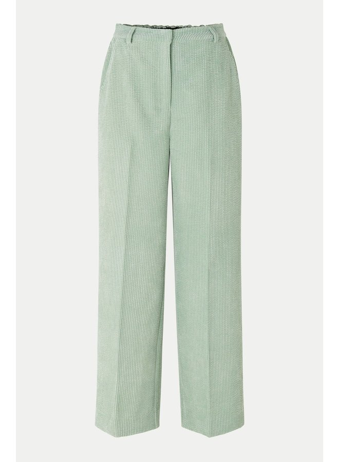Second Female Boyas Classic Trousers Green