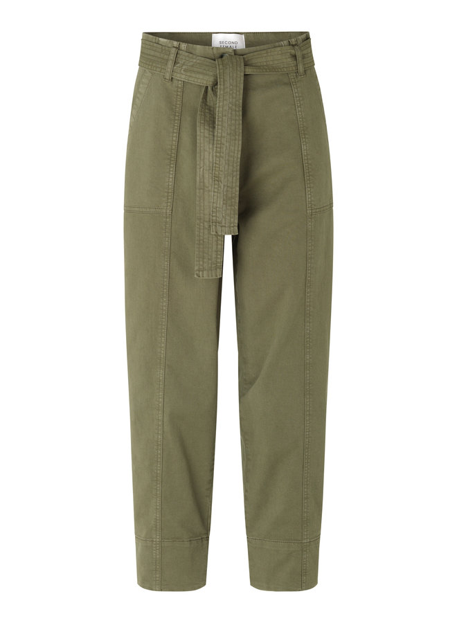 Second Female Terry Trousers