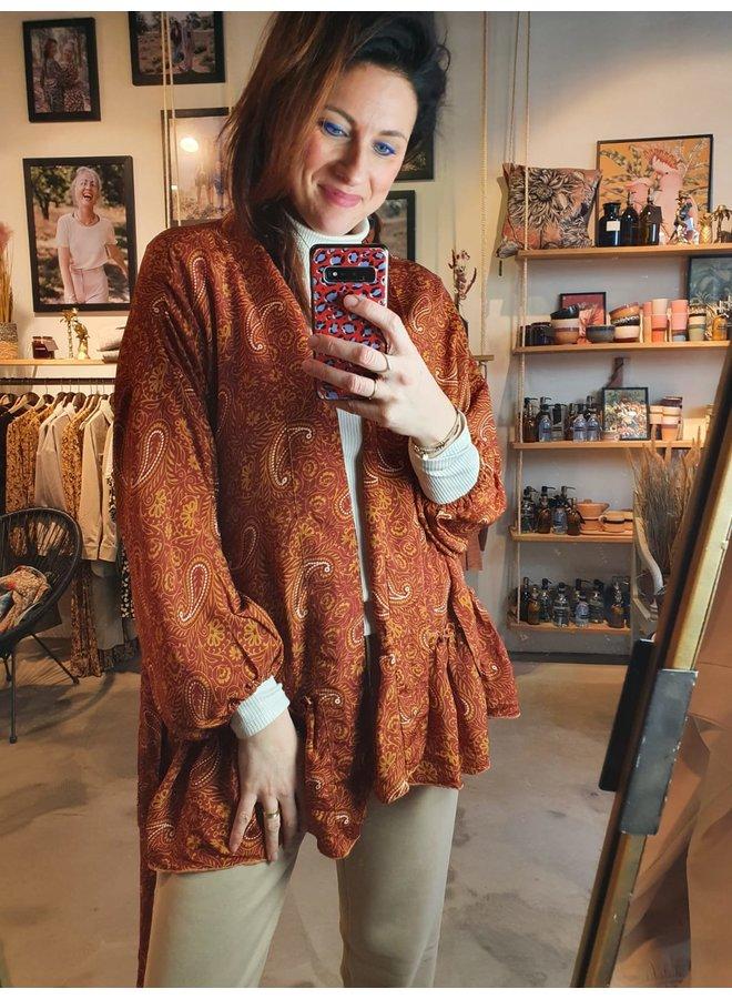 Sissel Edelbo Lyon Kimono Nr. 8