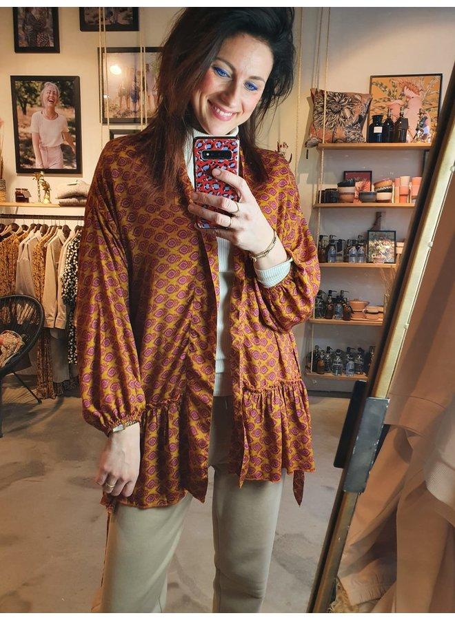 Sissel Edelbo Lyon Kimono Nr. 12