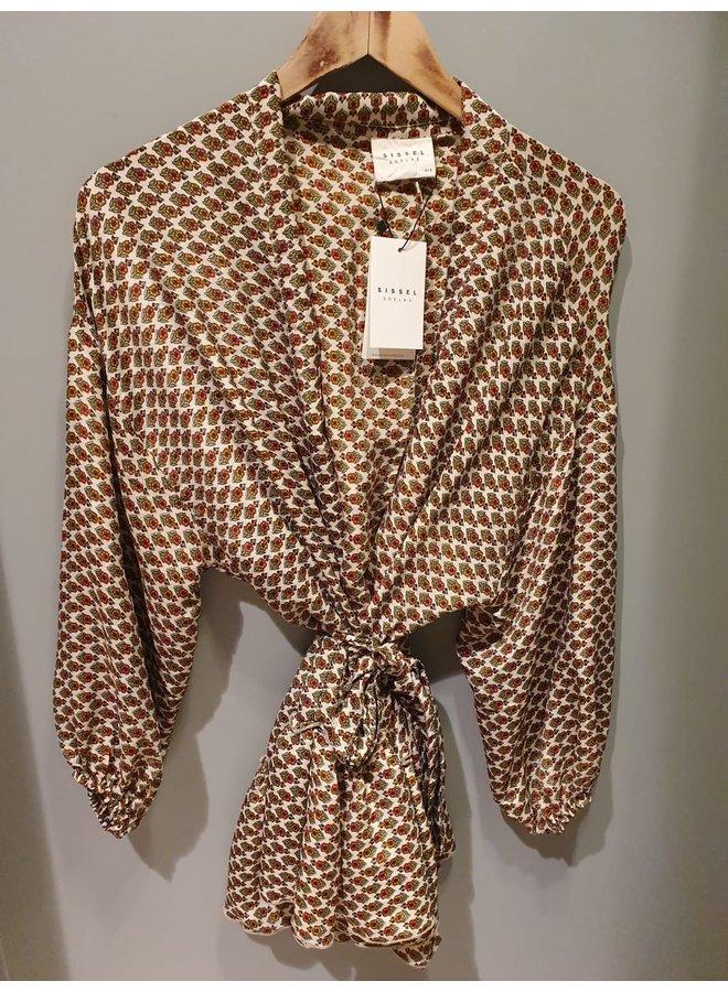 Sissel Edelbo Lyon Kimono Nr. 18