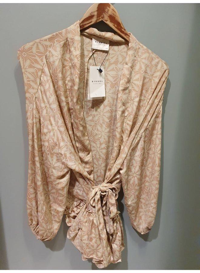 Sissel Edelbo Lyon Kimono Nr. 22