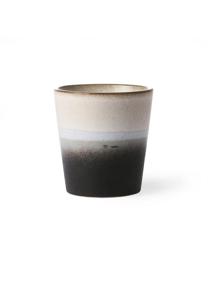 HK Living 70s ceramics Mug - Rock