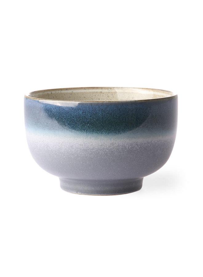 HK Living 70s ceramics Bowl - Ocean