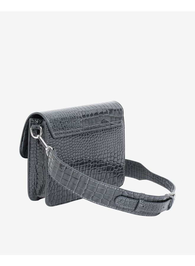 Hvisk Cayman Pocket Grey Dark