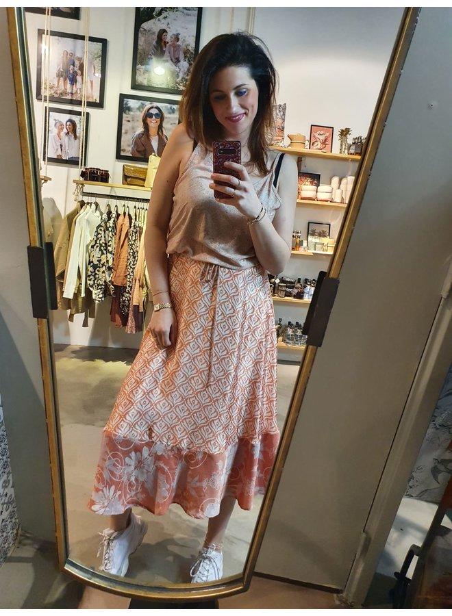 Sissel Edelbo Marta Strap Dress Nr. 1