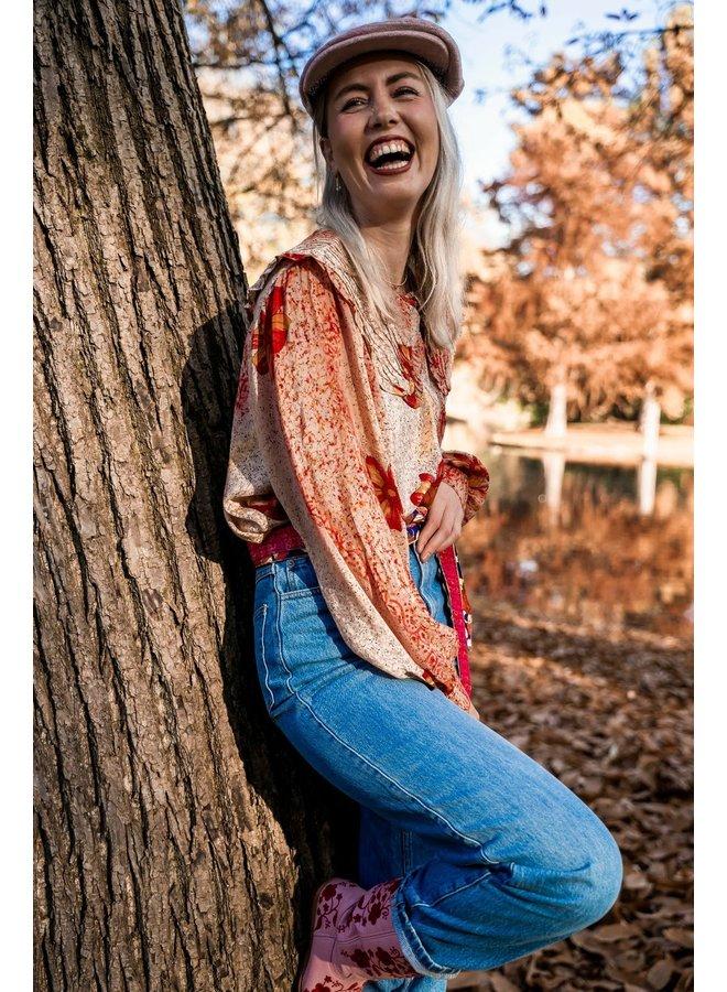 Isabel Dress print 15 One size