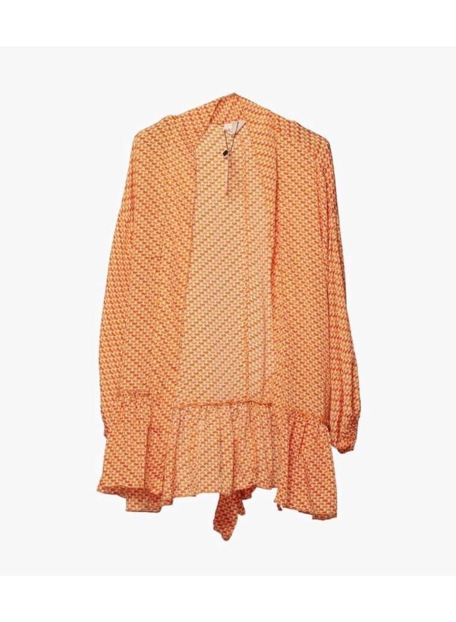 Sissel Edelbo Lyon Kimono Nr. 35