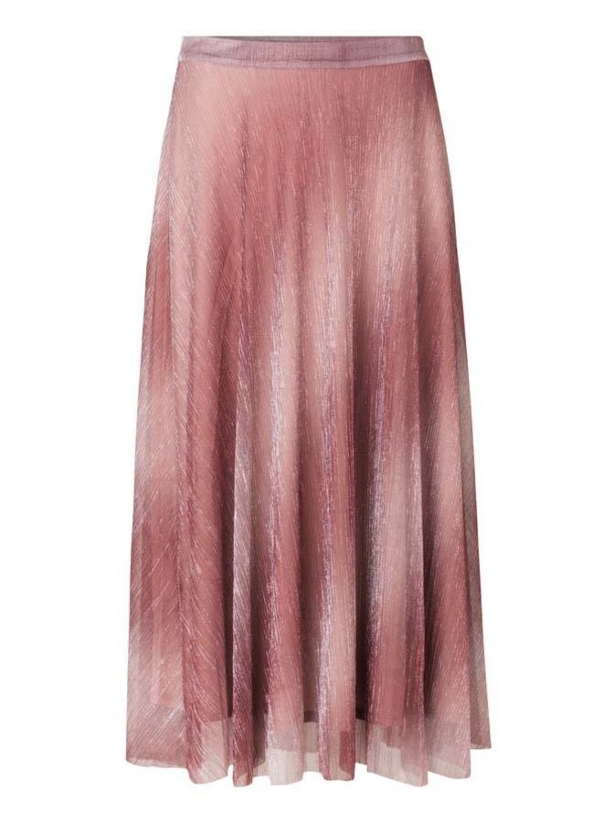Second Female Anetrine skirt Roze