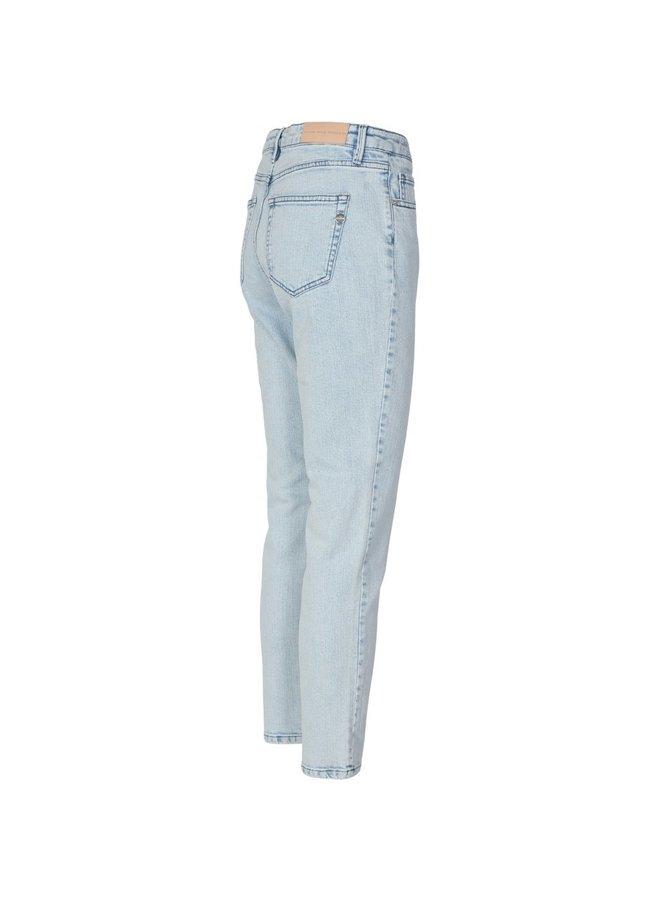 Pieszak Brenda Jeans Ibiza Denim Blue