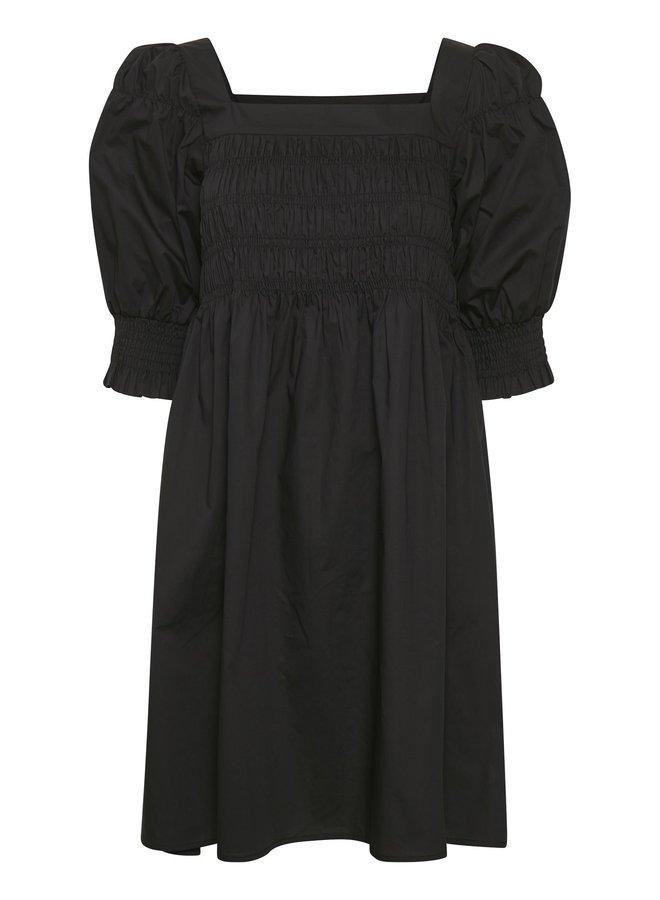 Gestuz Lena Dress Black