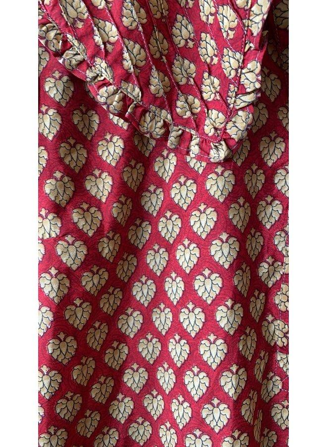 Sissel Edelbo Isabel Dress print 66 One Size